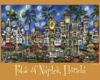 Naples-Poster